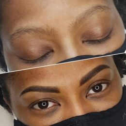 permanent brows 19